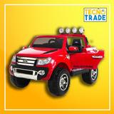Carro Ford Ranger Camioneta A Batería, Precios Incluyen Iva.