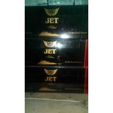 Tabacos Marca  Jet Entera   Mi Cigarrillo