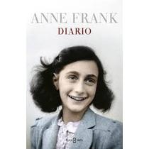 Diario De Ana Frank Libro Nuevo