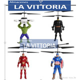 Elicopteros De Heroes