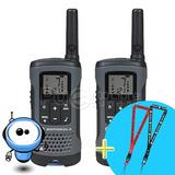 Motorola Radios Talkabout Walkie Talkie 32km T200 + Regalos!