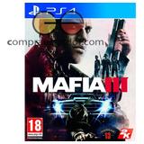 Mafia 3 Ps4 Playstation 4 Juego Físico Original Sellado