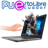 P O T E N T E Dell A12 Turbo = Core 7 12gb + 1tb + Video 4gb