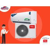 Aire Acondicionado Tcl Inverter 12000 18000 24000 Btu