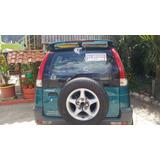 Daihatsu Terios 4×4 Terios 2004 Japones 100% Cero Choques