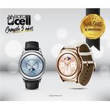 Samsung Gears2 Classic R7320 Smartwatch Reloj Wifi Bluetooth