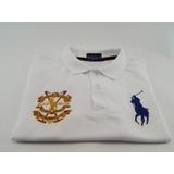Camiseta Polo Rl