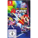 Mario Tennis Aces-nintendo Switch-nuevo Con Embalaje Origina