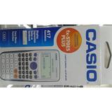 Calculadora Casio Fx-570es Plus