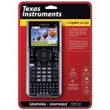 Calculadora Gráfica Texas Ti Nspire Cx Cas/pantalla De 3.2