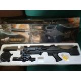 Rif992 Snake Tiger Laser Airsoft Gun Model Bbs 6mm Modelo 1