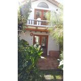 Propiedad Con 2 Casa, 1 Suite Privada Y Patio Amplio