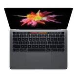 Apple Macbook Pro Touch Bar I5 8gb 256gb 13inc Os High Sierr