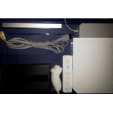 Nintendo Wii Con Disco Duro Externo 200 Juegos Wii