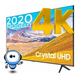 2 0 2 0 Importado Smart Tv Samsung 55 4k Uhd + Regalos 58 60