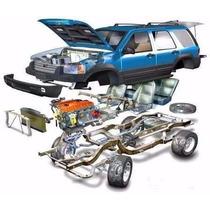 Repuesto Parte Pieza Auto Carro Chevrolet Toyota Kia Hyundai