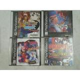 Playstation Juegos Copias Nuevos
