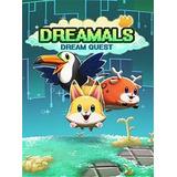 Dreamals Dream Quest Xbox Live Juego Original Digital Clave