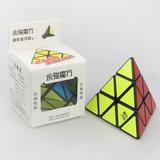 Cubo Rubik Yj Guanlong Pyraminx Piramide Speed + Regalo