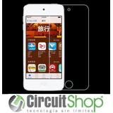 Mica Hd Vidrio Templado Ipod Touch 6 Ta En Circuit Shop