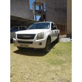 Chevrolet D-max 2.4