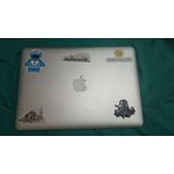 Macbook Pro  Core I7, 500gb Ssd, Mid 2012, 13.3