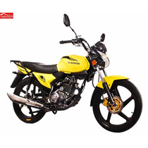 Moto Shineray Xy150-10d / Año 2016 / Azul, Rojo,negro