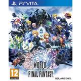 World Of Final Fantasy Psvita Acepto Cambios Gxa