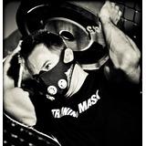 Training Mask High Altitude 2.0