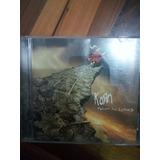 Cds Originales De Korn
