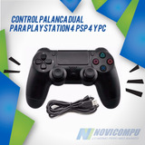 Control Palanca Dual Shock Para Play Station 4 Psp 4 Y Pc