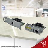 Tarjeta Interfaz Lan Ethernet Y Usb Impresora Epson Tm U220