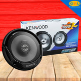 Parlantes Kenwood Kfc-c1665s 300w Incluido Iva Precio X Par