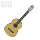 Guitarra Clásica Cort Ac100 Semi-pro Flete Local $4