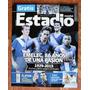Revista Estadio Emelec 86 Años Con Tarjetas Coleccionables