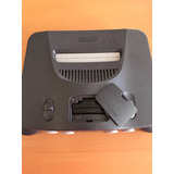 Nintendo 64 Sólo Consola Funcional