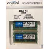 Ram Macbook Pro 2012 Ddr3l 1600 1.35v Cl11 16gb Kid