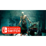 Outlast 2 Digital Nintendo Switch (no Físico)