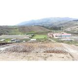 Terreno Esquinero Norte De Quito