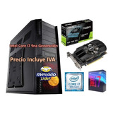 Cpu Computador Gamer Intel Core I7 9na Gen 1tb 16gb Gtx1650