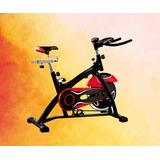 Bicicleta Estática De Alto Tráfico Incluido Iva