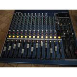 Consola Yamaha Mg16/6fx