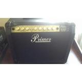 Amplificador De Guitarra De 30w