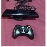 Vendo O Cambio Control Y Kinet De Xbox 360