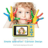 Mini Cámara Digital Full Hd 1080p Ki