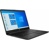 Hp 14-dk1022wm Amd 128gb Ssd 4gb Ram 14  Inc. Factura