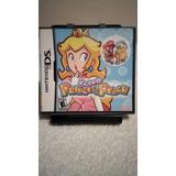 Super Princess Peach Nintendo Ds Original Antlink