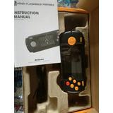 Atari Consola Portatil New Atari Usb Bateria Recargable
