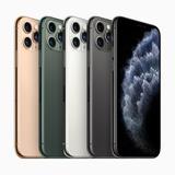 iPhone 11 Pro Max 256gb 128gb 64gb De Paquete Con Garantía
