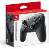 Nintendo Switch Pro Controller!!! Nuevo Sellado!!!
